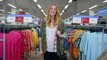 Burlington Coat Factory TV Spot. 'Alanna' - Thumbnail 1