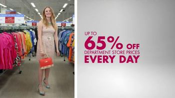 Burlington Coat Factory TV Spot. 'Alanna' - Thumbnail 10