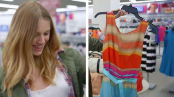 Burlington Coat Factory TV Spot. 'Alanna' - Thumbnail 3