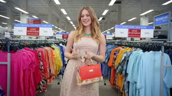 Burlington Coat Factory TV Spot. 'Alanna' - Thumbnail 8