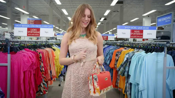 Burlington Coat Factory TV Spot. 'Alanna' - Thumbnail 9