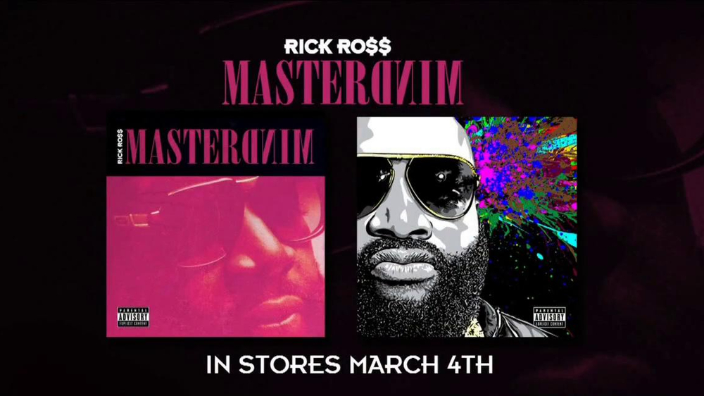 Rick Ross Mastermind 2014 Download - mucinc