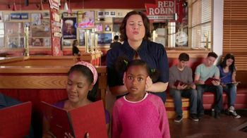 Red Robin DGB TV Spot, 'Damn Great Burger'