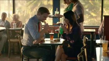 Taco Bell Happier Hour TV Spot, 'Happy Hour Date'