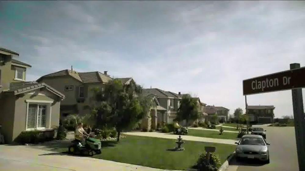 Craftsman TV Spot, 'Suburbia' - Screenshot 1