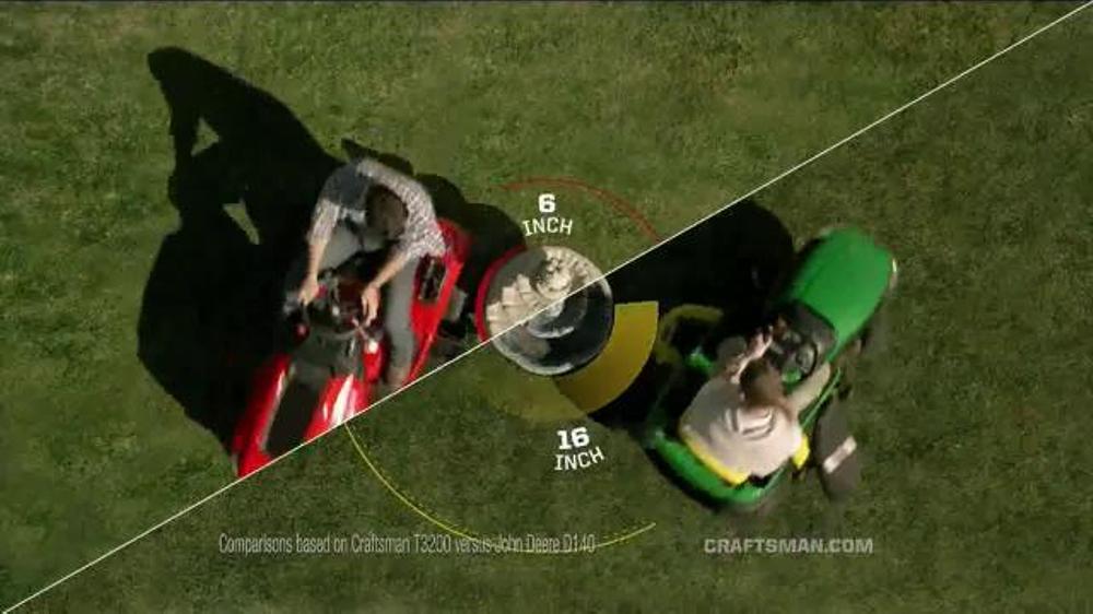 Craftsman TV Spot, 'Suburbia' - Screenshot 6