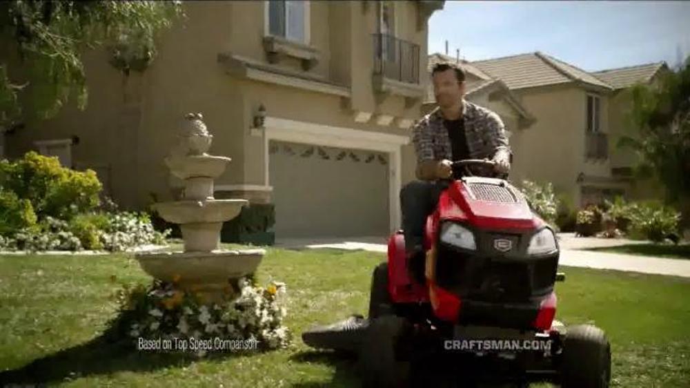 Craftsman TV Spot, 'Suburbia' - Screenshot 7