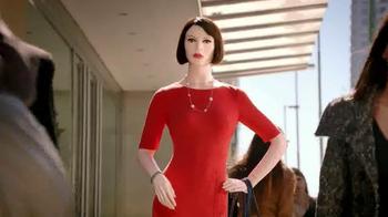 Stayfree Ultra Thin TV Spot, 'Mannequin'
