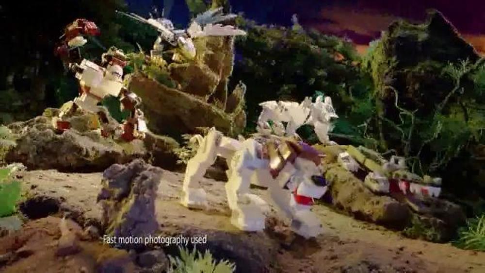 LEGO Legends of Chima ...
