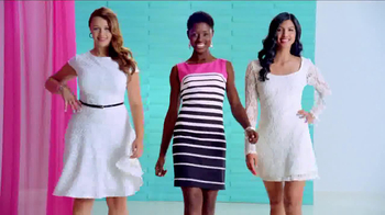Ross Spring Dress Event TV Spot