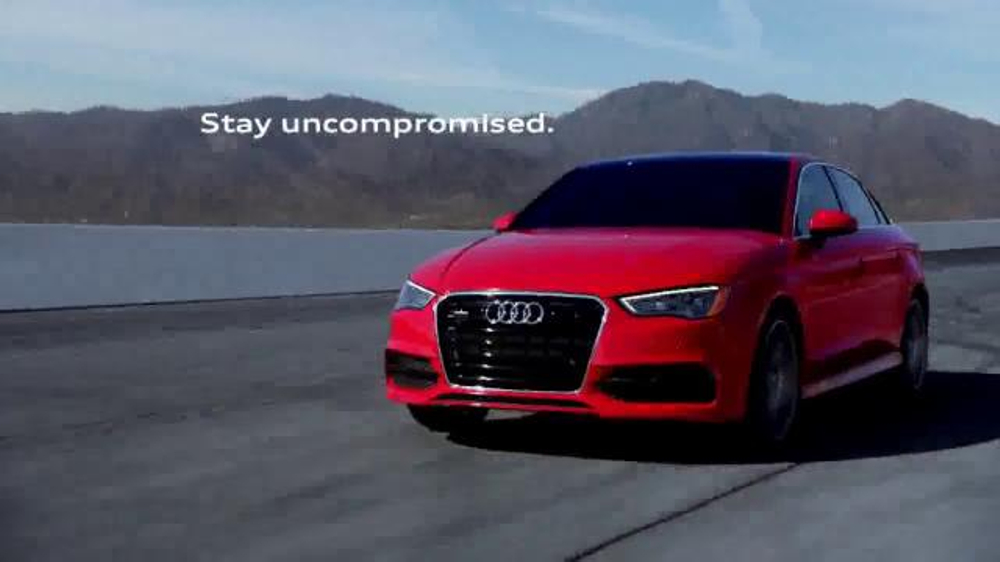 Audi A3 Mmi Touch Tv Commercial Signature Ispot Tv
