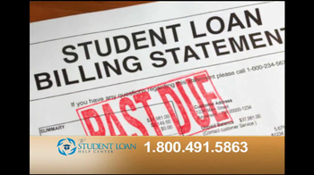 Student Loan TV Spot, 'Cut Payments' thumbnail