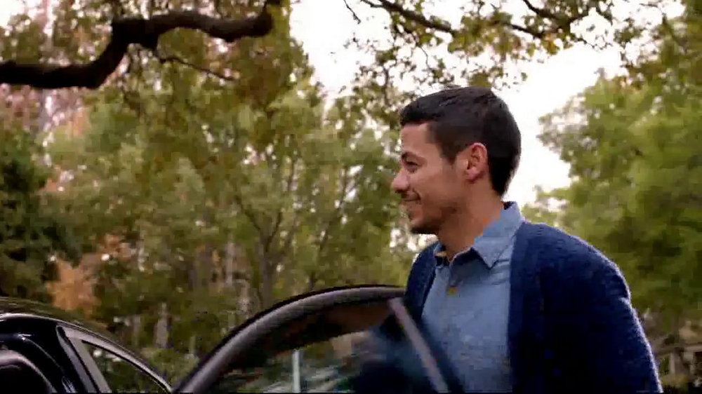 Chevrolet Cruze Eco TV Spot, 'Around the Country' - Screenshot 2