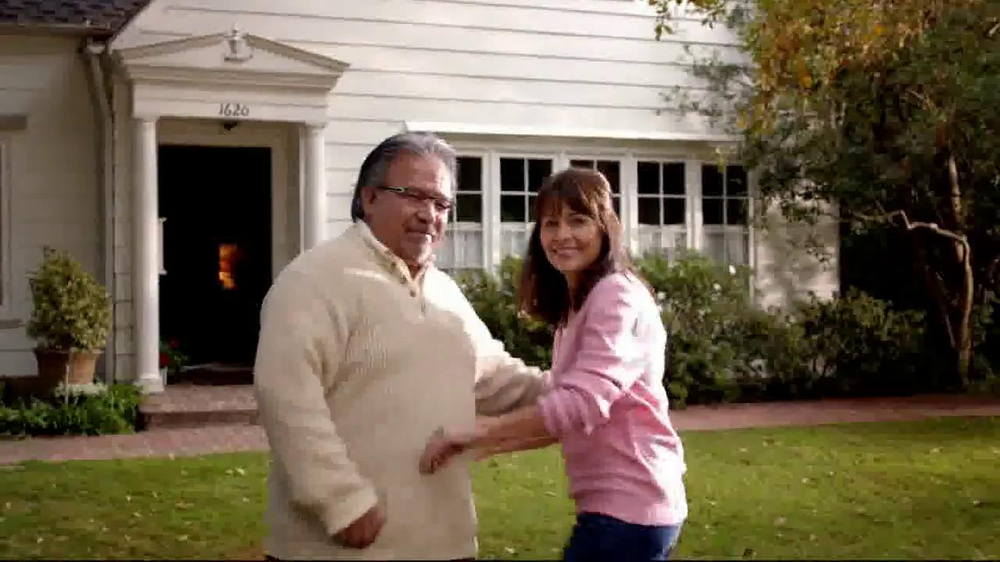 Chevrolet Cruze Eco TV Spot, 'Around the Country' - Screenshot 3