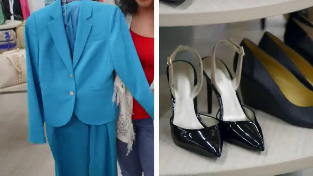 Burlington coat factory womens suits