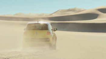 FIAT TV Spot, 'Mirage' Featuring Diddy, Song by Pharrell Williams - Thumbnail 6
