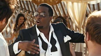 FIAT TV Spot, 'Mirage' Featuring Diddy, Song by Pharrell Williams