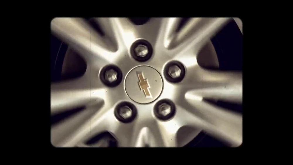 Chevrolet Cruze TV Spot, 'Speed Chaser' - Screenshot 5