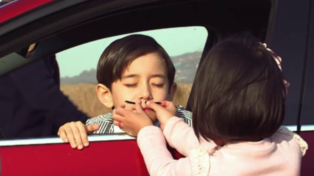 Chevrolet Cruze TV Spot, 'Speed Chaser' - Screenshot 6