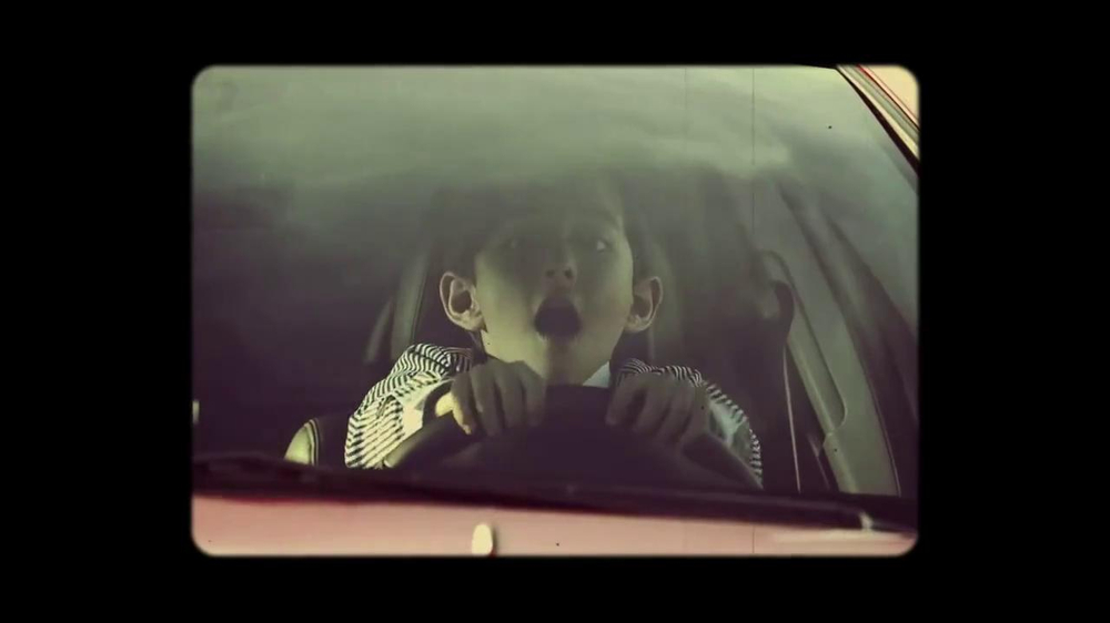 Chevrolet Cruze TV Spot, 'Speed Chaser' - Screenshot 8