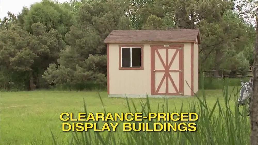 Oktober 2016 free diy shed plans for Tough shed sale