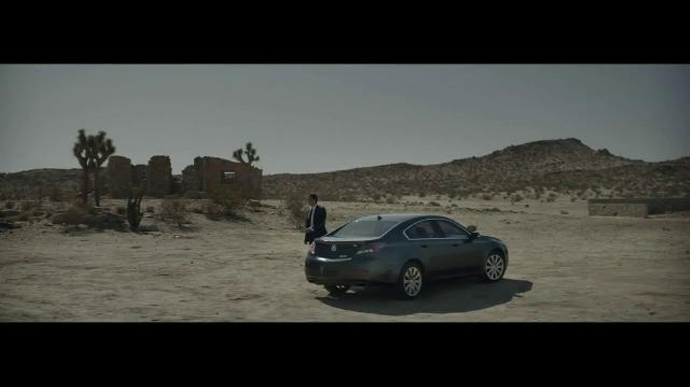 2014 Acura TL-SE TV Spot, 'Best Kept Secret' - Screenshot 5