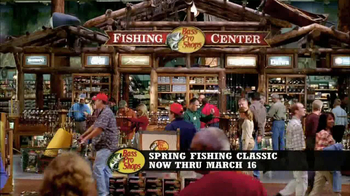 Bass Pro Shops TV Spot, 'Rod Trade-In Sale'