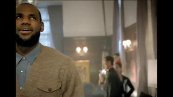 McDonald's Bacon Clubhouse TV Spot, 'The Club' Featuring LeBron James - Thumbnail 5