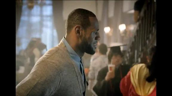 McDonald's Bacon Clubhouse TV Spot, 'The Club' Featuring LeBron James - Thumbnail 9
