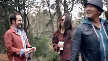 Starbucks TV Spot, 'Barista Promise'