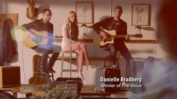 Bobs by Skechers TV Spot Featuring Danielle Bradbery