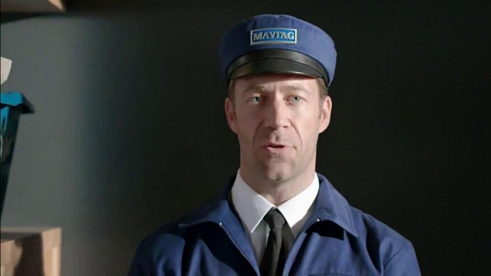 Maytag TV Spot, 'What's Inside: Washer' - Screenshot 1