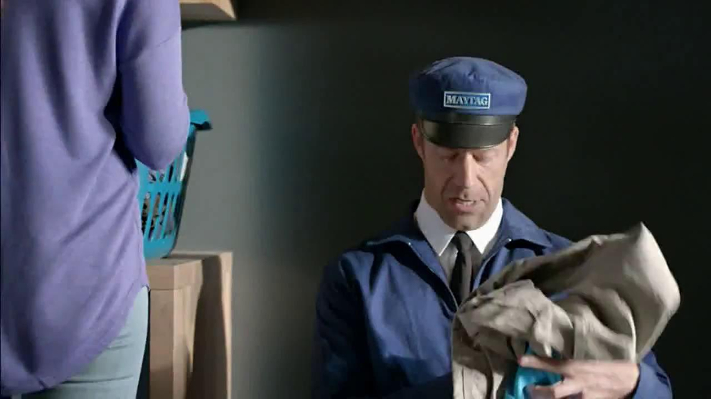 Maytag TV Spot, 'What's Inside: Washer' - Screenshot 3