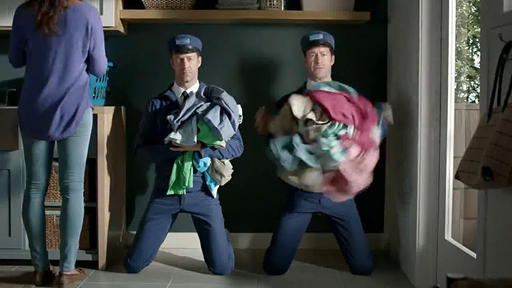 Maytag TV Spot, 'What's Inside: Washer' - Screenshot 8
