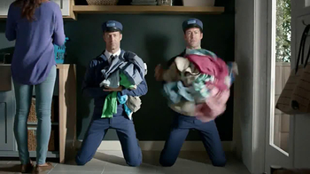 Maytag TV Spot, 'What's Inside: Washer' - Thumbnail 8
