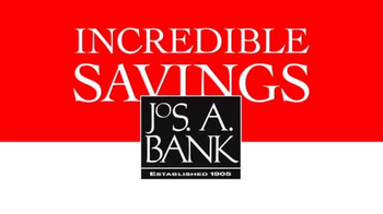 JoS. A. Bank TV Spot, 'March 2014 50-60% Off Event'