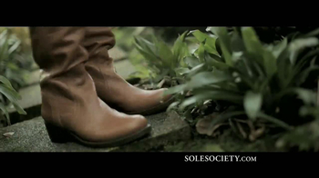 Sole Society TV Spot, 'One and Only'