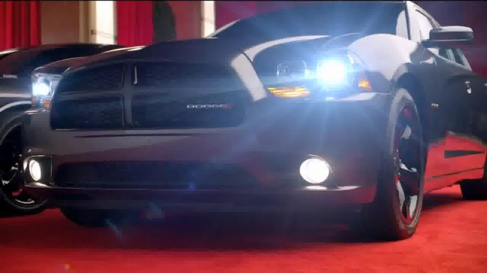 Dodge 2014 Award Season Event TV Spot Featuring Joan Rivers - Screenshot 4