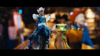GEICO TV Spot, 'Line Dancing' Song by Wrinkle Neck Mules