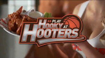 Hooters TV Spot, 'Play Hooky'