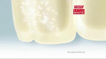 Colgate Optic White TV Spot, 'Accessories' - Thumbnail 4