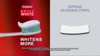 Colgate Optic White TV Spot, 'Accessories' - Thumbnail 6