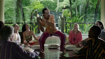 Booking.com TV Spot, 'Yoga' thumbnail