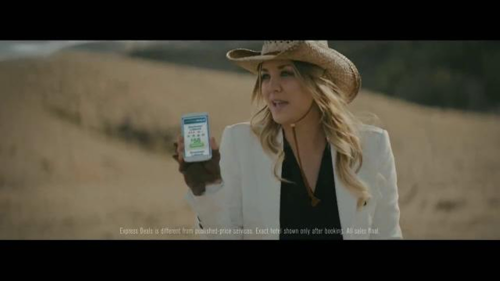 Priceline.com Spring Hotel Sale TV Spot, 'We Reckon' - Screenshot 4