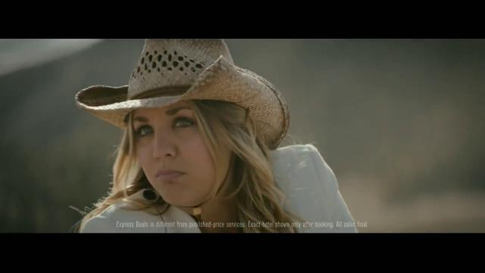 Priceline.com Spring Hotel Sale TV Spot, 'We Reckon' - Screenshot 5