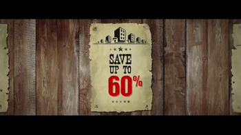 Priceline.com Spring Hotel Sale TV Spot, 'We Reckon' - Thumbnail 8