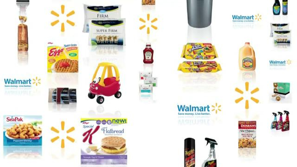 Walmart TV Spot, 'Rollback Madness' - Screenshot 1