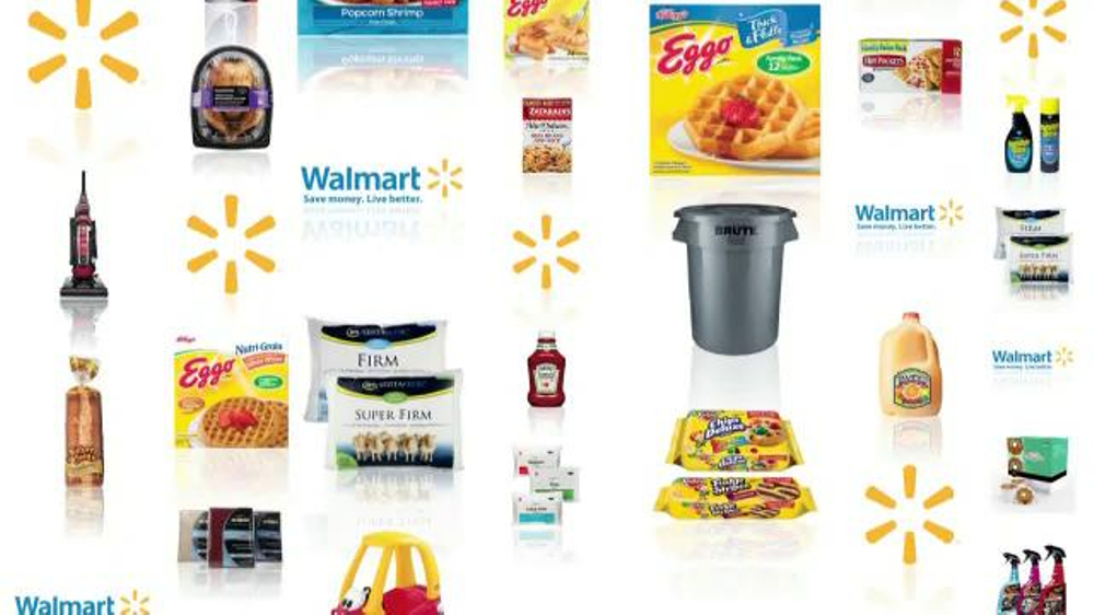 Walmart TV Spot, 'Rollback Madness' - Screenshot 2