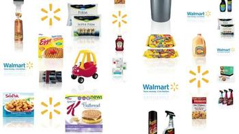 Walmart TV Spot, 'Rollback Madness' - Thumbnail 1