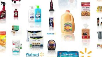 Walmart TV Spot, 'Rollback Madness' - Thumbnail 3